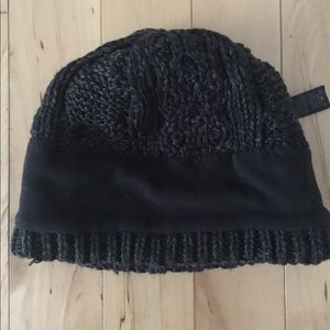 1b177c38 Nike ACG Accessories | Nike Cable Knit Beanie | Poshmark